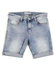 Just Junkies – Mike Shorts Stress Blue | Gate 36 Hobro |