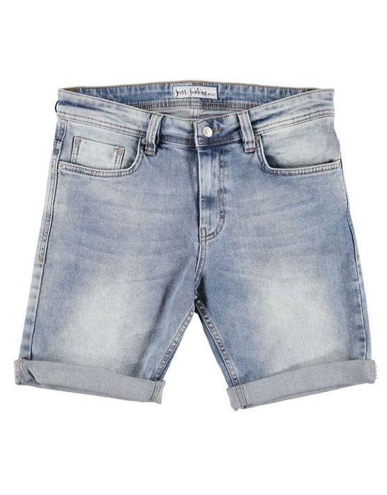 Just Junkies - Mike Shorts Stress Blue | Gate 36 Hobro |