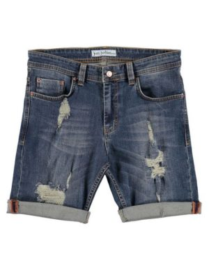 Just Junkies - Mike Shorts Free Holes | Gate 36 Hobro |