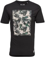 Only & Sons – Scott SS Tee Black| Gate 36 Hobro|