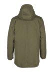 Samsøe Samsøe minute jacket 8232 - dusty olive | GATE 36 Hobro