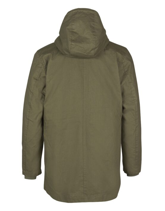 Samsøe Samsøe minute jacket 8232 - dusty olive | GATE 36 Hobro