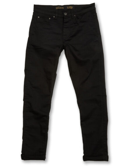 GABBA JEANS – Jones K1911 Black Jeans