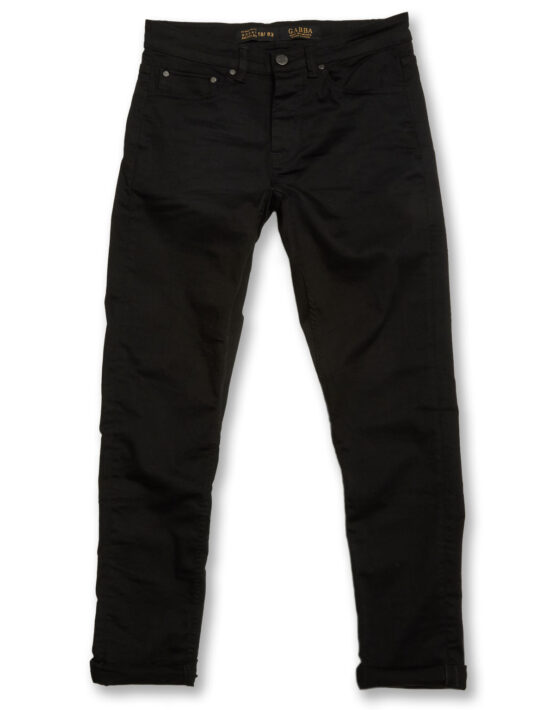 GABBA JEANS – Jones K1911 Black Jeans | Gate 36 Hobro