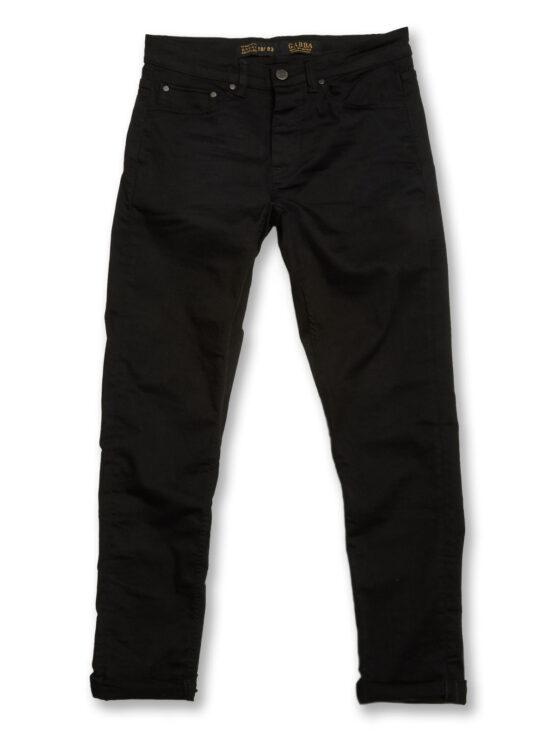 GABBA JEANS - Jones K1911 Black Jeans | Gate 36 Hobro