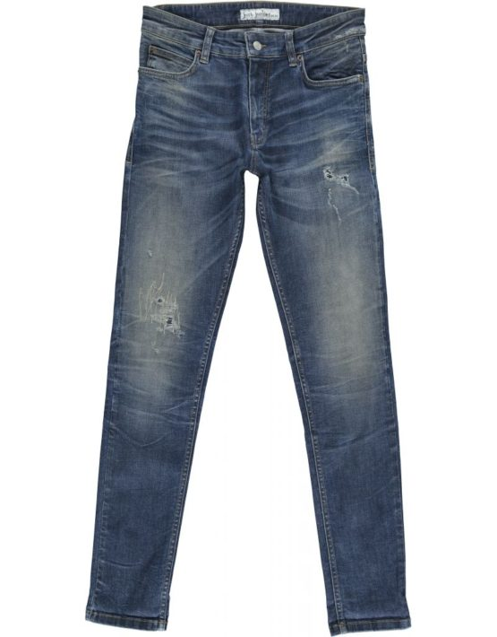JJ168 – 852 Real Blue Jeans Just Junkies | GATE 36 Hobro