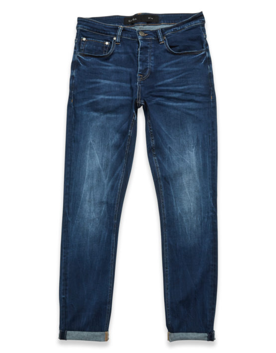 GABBA JEANS - Jones K2213 Bright Super Stretch | Gate 36 Hobro