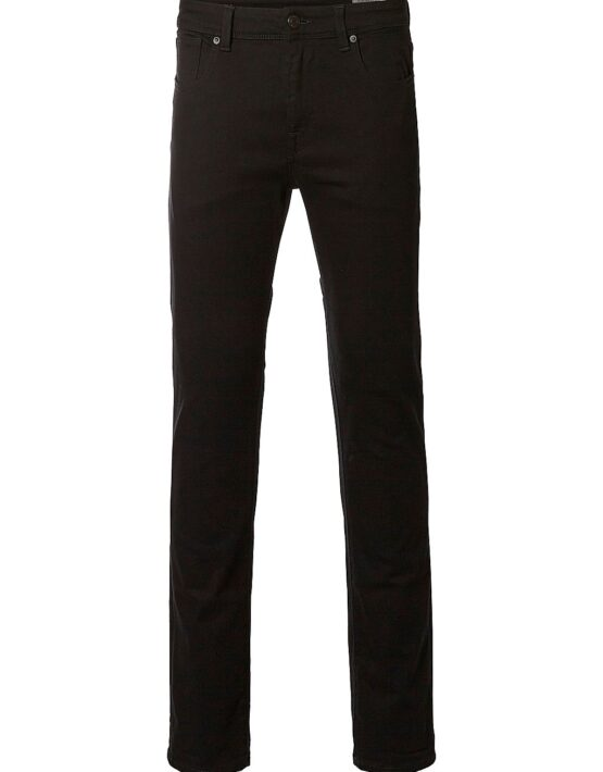 Selected Jeans – Leon 1001 Black | Gate 36 Hobro