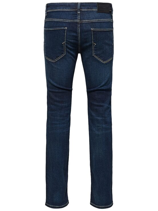 Selected Jeans - Leon 1003 Dark Blue   Gate 36 Hobro