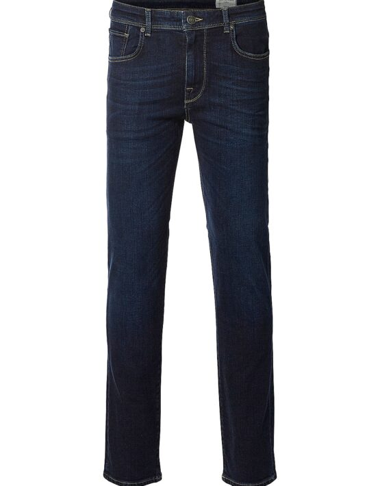 Selected Jeans – Leon 1003 Dark Blue | Gate 36 Hobro