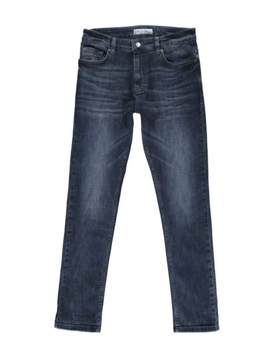 just junkies Sicko jeans slim fit Daze Bllue | GATE 36 Hobro