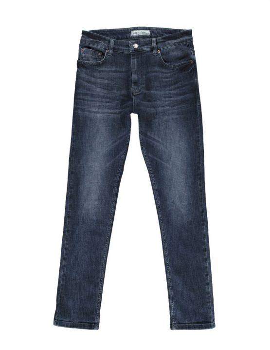 just junkies Sicko jeans slim fit Daze Bllue | GATE 36 Hobro