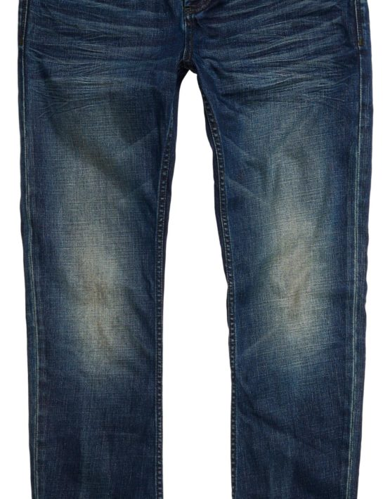 SuperDry Jeans – LE2 Skinny Jean Slate Blue | Gate 36 Hobro