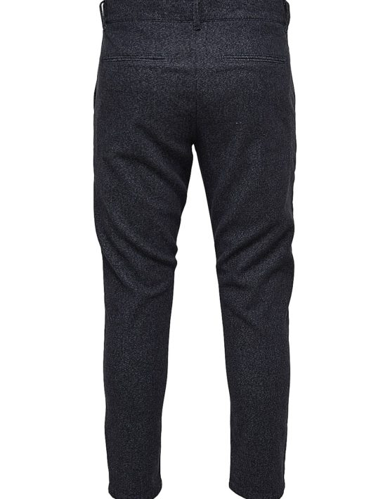 22007180 | ONLY & SONS - Chino Pants Mathias Dark Grey Mel | Gate 36 Hobro