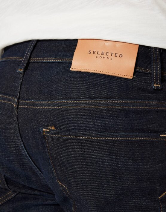 SELECTED SLIM LEON JEANS 2837848 - GATE36 HOBRO