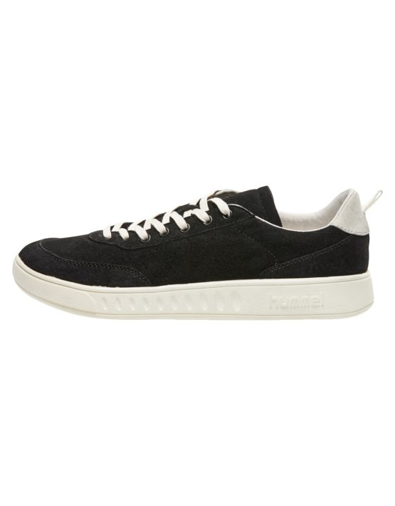 Hummel - Super Trimm Casual Black | Gate 36 Hobro