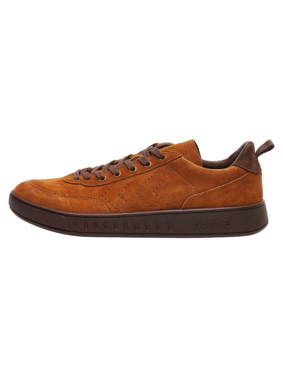 Hummel super trimm brown | Gate36 hobro