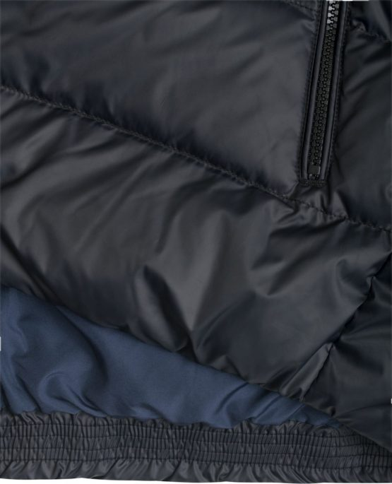 DM0DM02859003 HILFIGER DENIM BASIC DOWN – BLACK BEAUTY | GATE36 HOBRO