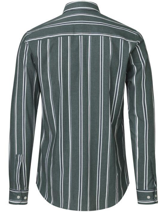 samsøe samsøe Tue VX 7665 - Green Gables St skjorte | GATE 36 Hobro
