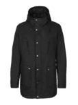 samsøe samsøe beaufort jacket 3955 - black   GATE 36 Hobro