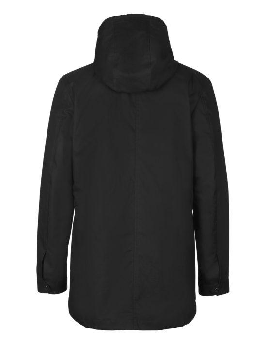 7b8e8c2e samsøe samsøe beaufort jacket 3955 - black | GATE 36 Hobro