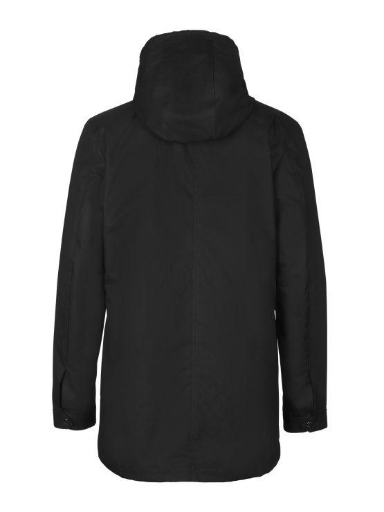 samsøe samsøe beaufort jacket 3955 - black | GATE 36 Hobro