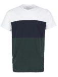 samsøe samsøe t-shirt glis o-n ss 7886 - green gables st | GATE 36 Hobro