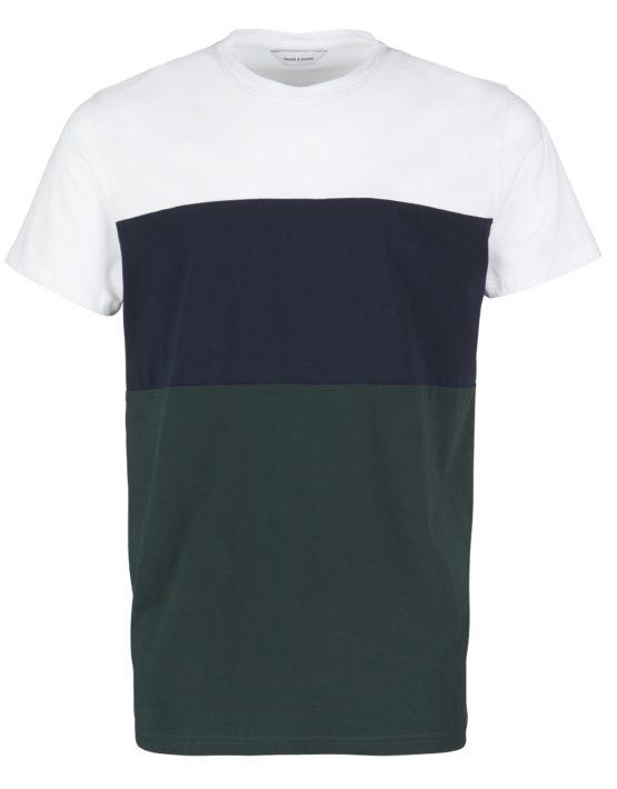 samsøe samsøe t-shirt glis o-n ss 7886 – green gables st | GATE 36 Hobro