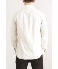 Junk de Luxe Skjorte - Kam Cream White   GATE36 HOBRO