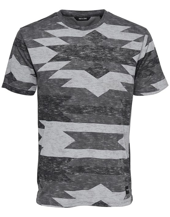 Only & Sons - Andre T-shirt Griffin   GATE36 Hobro