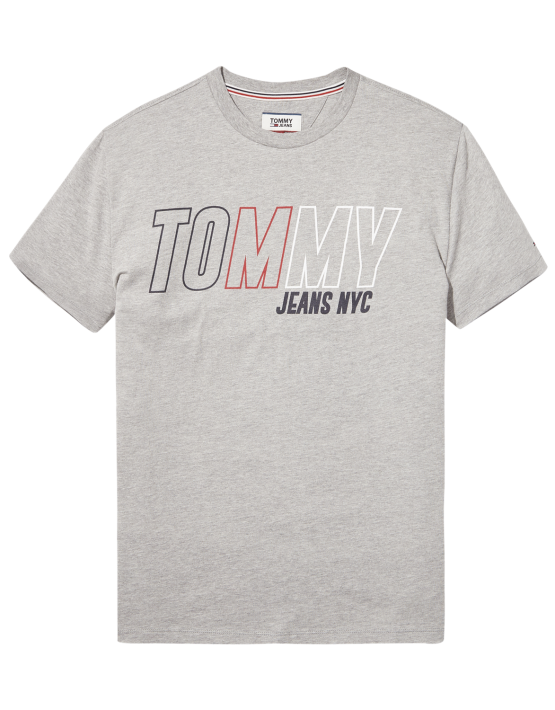 TJM - Block Logo Grey | Gate 36 Hobro