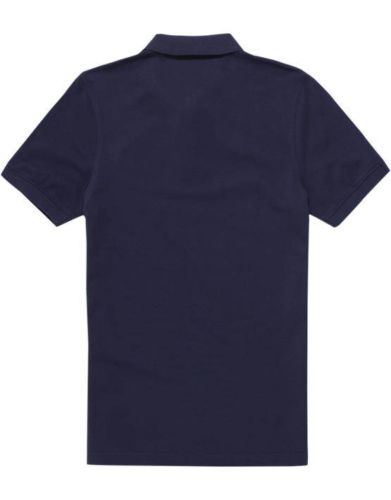 TJM - Polo Navy | Gate 36 Hobro