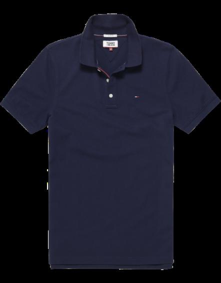 TJM – Polo Navy