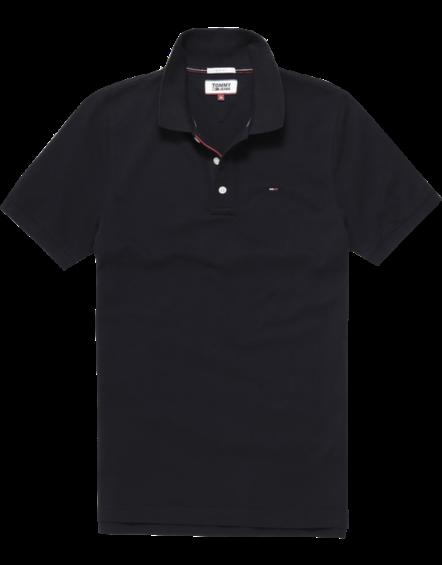 TJM – Polo Black