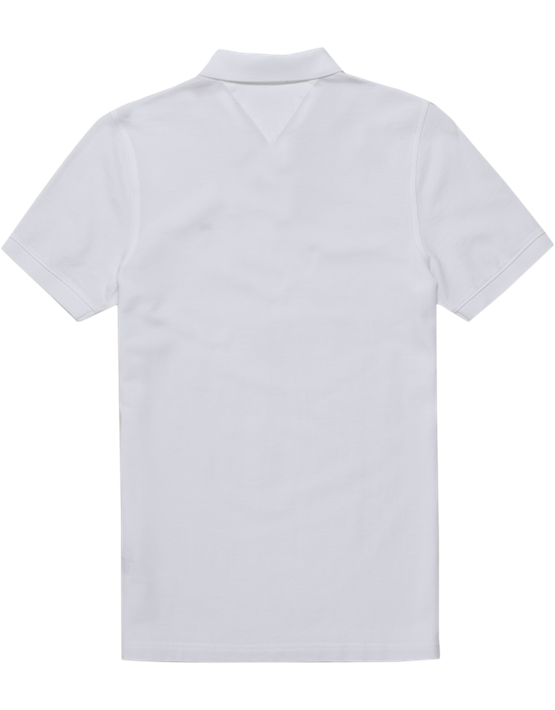 TJM - Polo White | Gate 36 Hobro