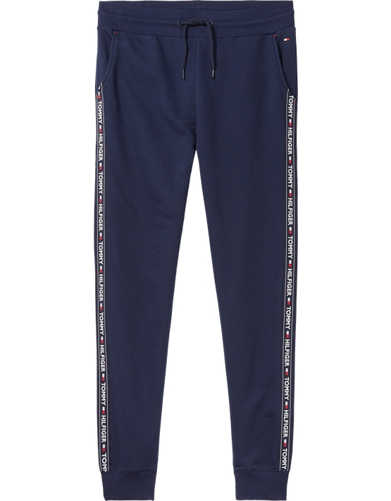 HILFIGER - SWEAT PANTS NAVY | Gate 36 Hobro