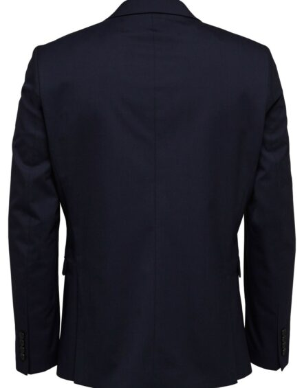 Selected Blazer - New One Mylo Logan Navy | Gate 36 Hobro
