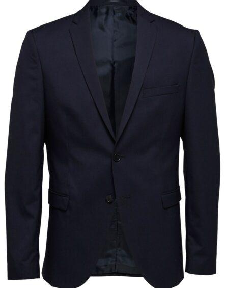 Selected Blazer – New One Mylo Logan Navy