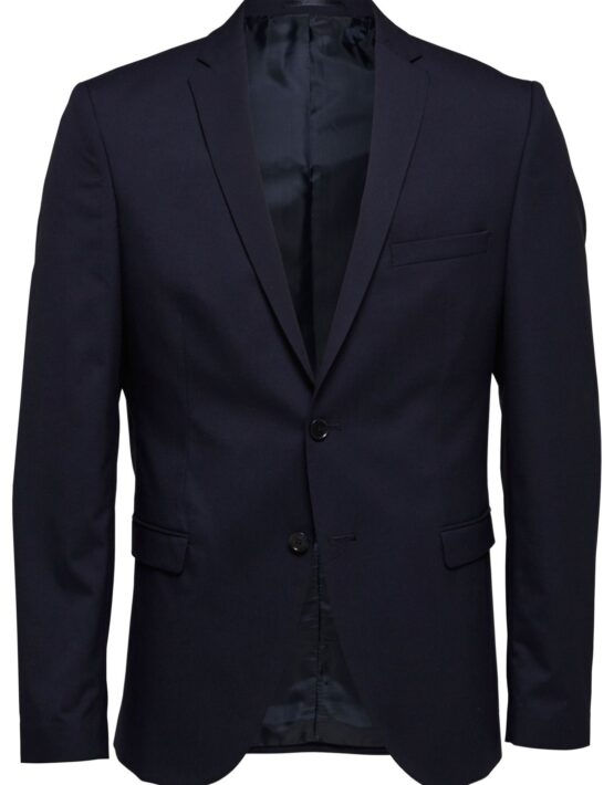 Selected Blazer – New One Mylo Logan Navy