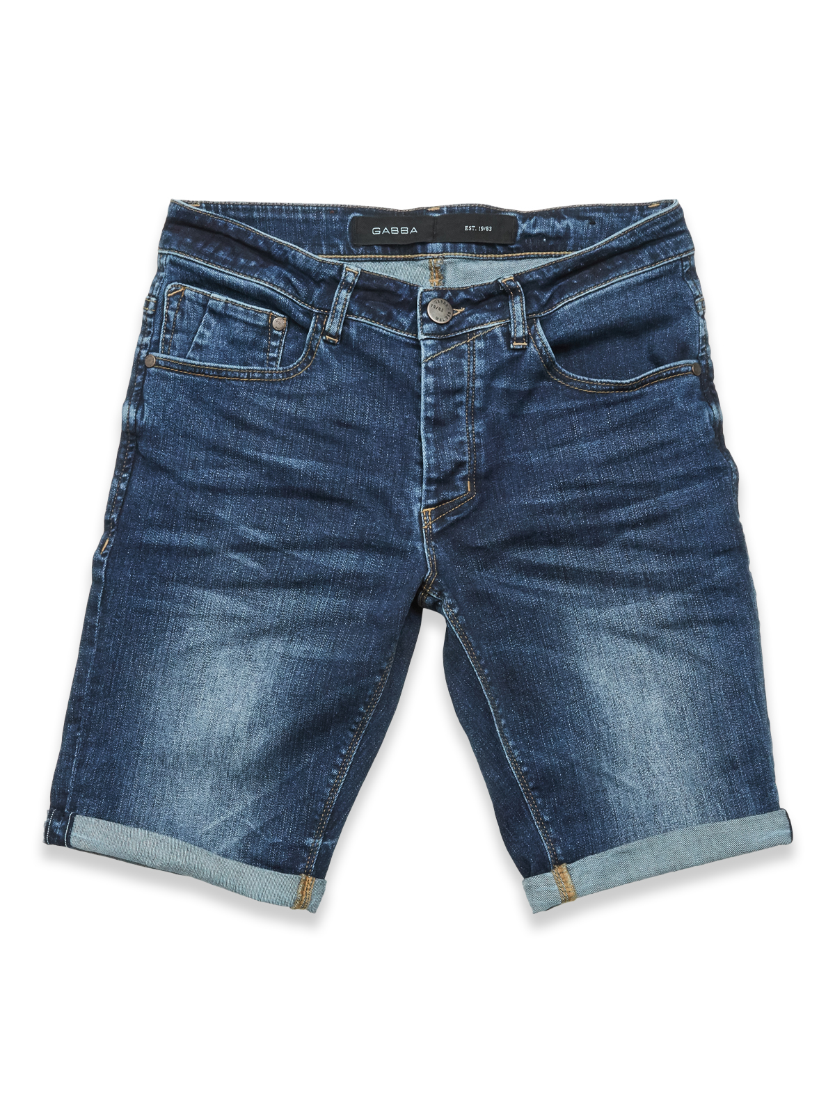 GABBA - Jason Shorts K2614 | Gate 36 Hobro