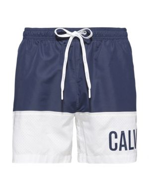 Calvin Klein - BS Blue/White | Gate 36 Hobro