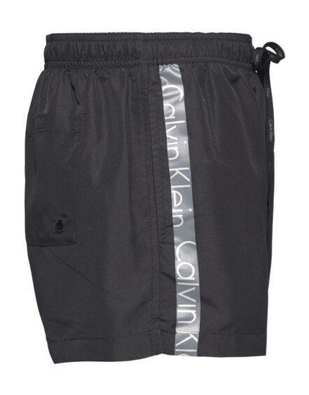 Calvin Klein - BS Logo Black | Gate 36 Hobro