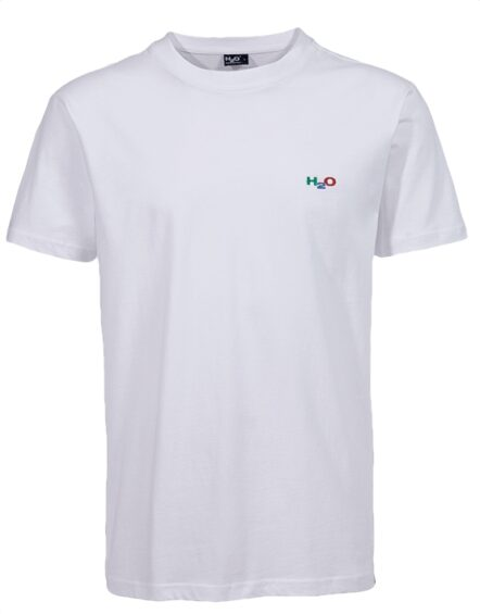 H2O Lind T-Shirt White