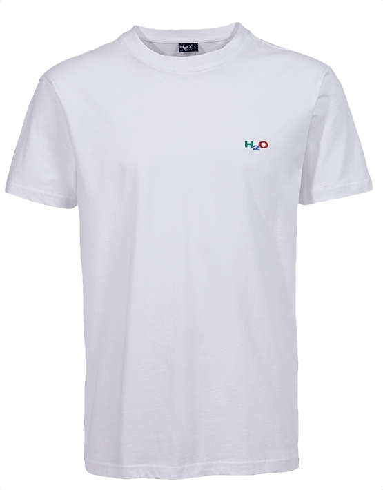 H2O Lind T-Shirt White