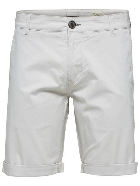 SELECTED - Ryan Straight Shorts Sand | Gate 36 Hobro