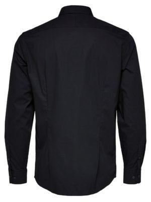 Selected Skjorte - Preston Black L/S Selected Skjorte - Preston Black L/S   Gate 36 Hobro