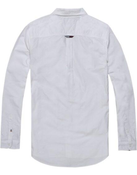 TJM - Clasic Skjorte White   Gate 36 Hobro