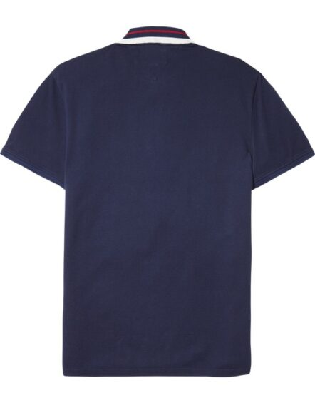 TJM - Clasic Polo Navy | Gate 36 Hobro