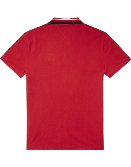 Tommy Hilfiger - Classics Polo Red GATE36 Hobro