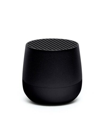 LEXON – Mino Bluetooth Speaker Black
